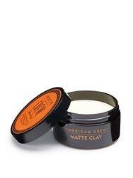 AMERICAN CREW Matte Clay matująca glinka 85g