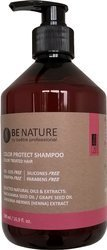 BE NATURE Color Protect szampon  500ml