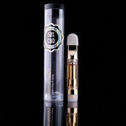 CANNAcore Vape Pen Cartridge 50% CBD