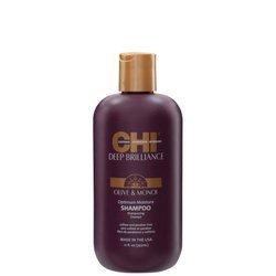 CHI Deep Brilliance Optimum Moisture Shampoo nawilżający szampon 355ml