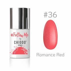 CHIODO FOLLOW ME #36 6ML