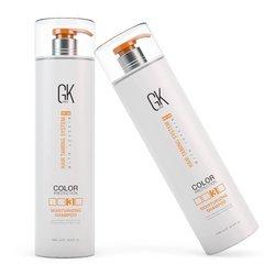 GK nawilżający szampon 1000ml