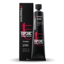 GOLDWELL Topchic farba do włosów 3VR 60ml
