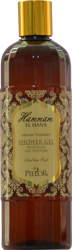HAMMAM EL HANA Arabian Oud żel pod prysznic 400ml