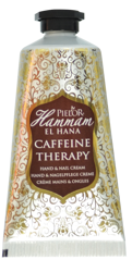 HAMMAM EL HANA Caffeine Therapy krem do rąk 50ml