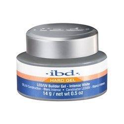 IBD LED/UV Builder Gel Intense White 14g