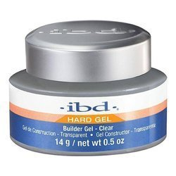 IBD ŻEL BUILDER CLEAR 14G