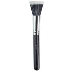IBRA PĘDZEL NR 10 (NYLON) - Pędzel do bardzo rzadkich podkładów, baz pod makijaż i kremów