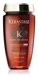 KERASTASE Aura Botanica Bain Micellaire Riche kąpiel 250ml