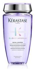 KERASTASE Blond Absolu Bain Lumiere kąpiel 250ml