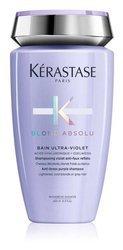 KERASTASE Blond Absolu Bain Ultra-Violet kąpiel 250ml