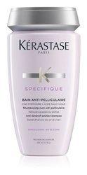 KERASTASE Specifique Bain Anti-Pelliculaire kąpiel przeciwłupieżowa 250ml