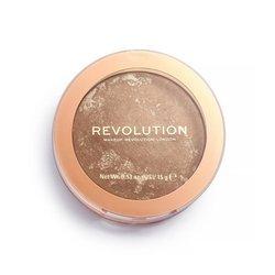 Makeup Revolution Bronzer Reloaded Take a Vacation
