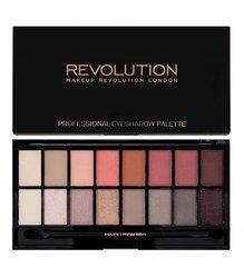 Makeup Revolution Nwe-Trals vs Neutrals