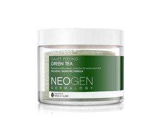 NEOGEN Bio Peel Gauze Peeling Green Tea płatki peelingujące