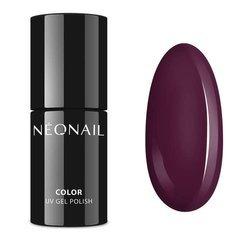 NEONAIL 2691-7 Lakier Hybrydowy 7,2 ml Calm Burgundy