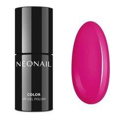 NEONAIL 3206-7 Lakier Hybrydowy 7,2 ml Bishops Pink