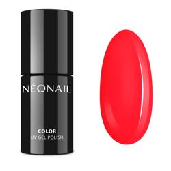 NEONAIL 3764-7 Lakier Hybrydowy 7,2 ml Hot Samba