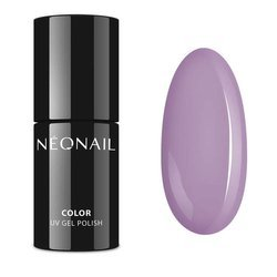 NEONAIL 5602-7  Lakier Hybrydowy 7,2 ml Heather Kiss