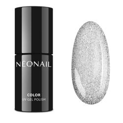 NEONAIL 6312-7 Lakier Hybrydowy 7,2ml Twinkle White
