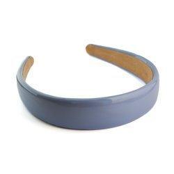 Opaska do włosów holo (błękit)