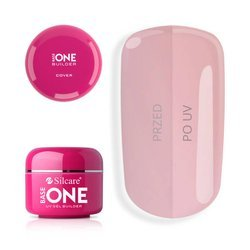 SILCARE ŻEL BASE ONE COVER 15 G