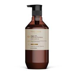 THEORIE Sage Argan Oil Restoring Shampoo szampon odbudowujący 400ml