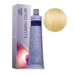 WELLA Illumina Color 10/38 60ml