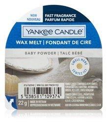 YC Baby Powder wax melt wosk