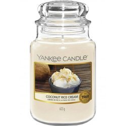 YC Coconut Rice Cream słoik duży