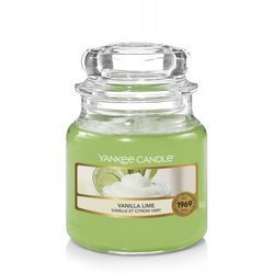 YC Vanilla Lime słoik mały