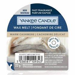 YC Warm Cashmere wax melt wosk